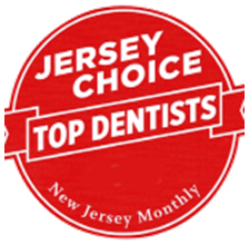 jersey choice top dentists