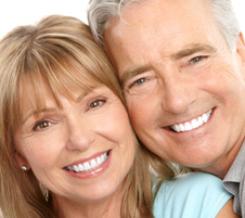 cosmetic dentures dentist