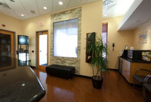 dental office livingston