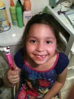 ClairFreebie Children's Dental Health Month #SilverstromSmiles Contest