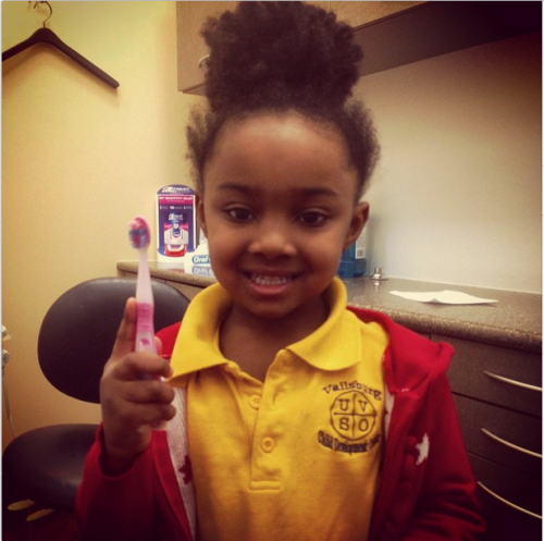Joi 500x497 Children's Dental Health Month #SilverstromSmiles Contest
