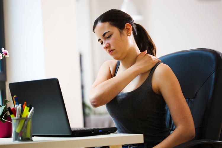 Sedentary Work