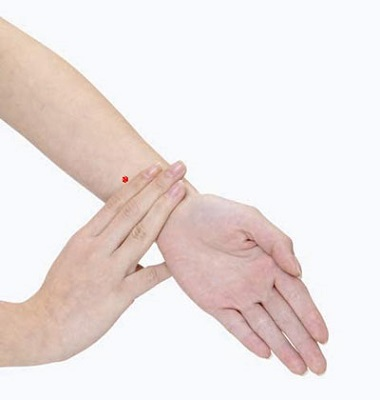 Pericardium Four Pressure Points That Relieve Stress and Pain