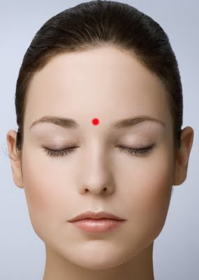 ThirdEye Four Pressure Points That Relieve Stress and Pain