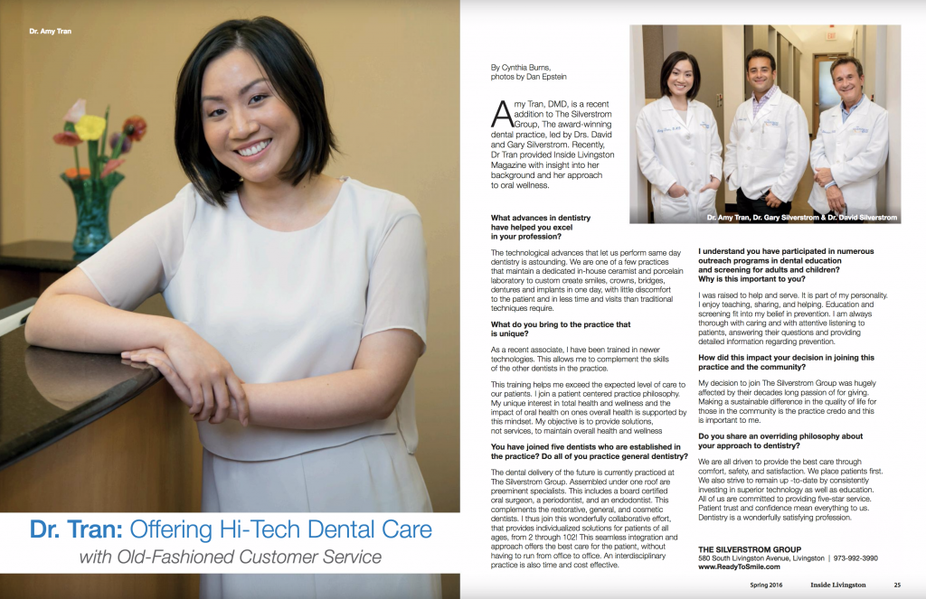 """Screen Shot 2017 11 15 at 10.06.32 PM 1024x663 The Silverstrom Group's Own Dr. Amy Tran is Featured in """"Inside Livingston"""""""